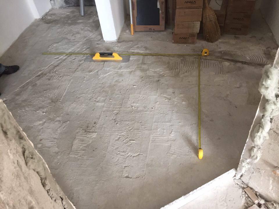 Alege renovarea apartamentului cu materiale incluse