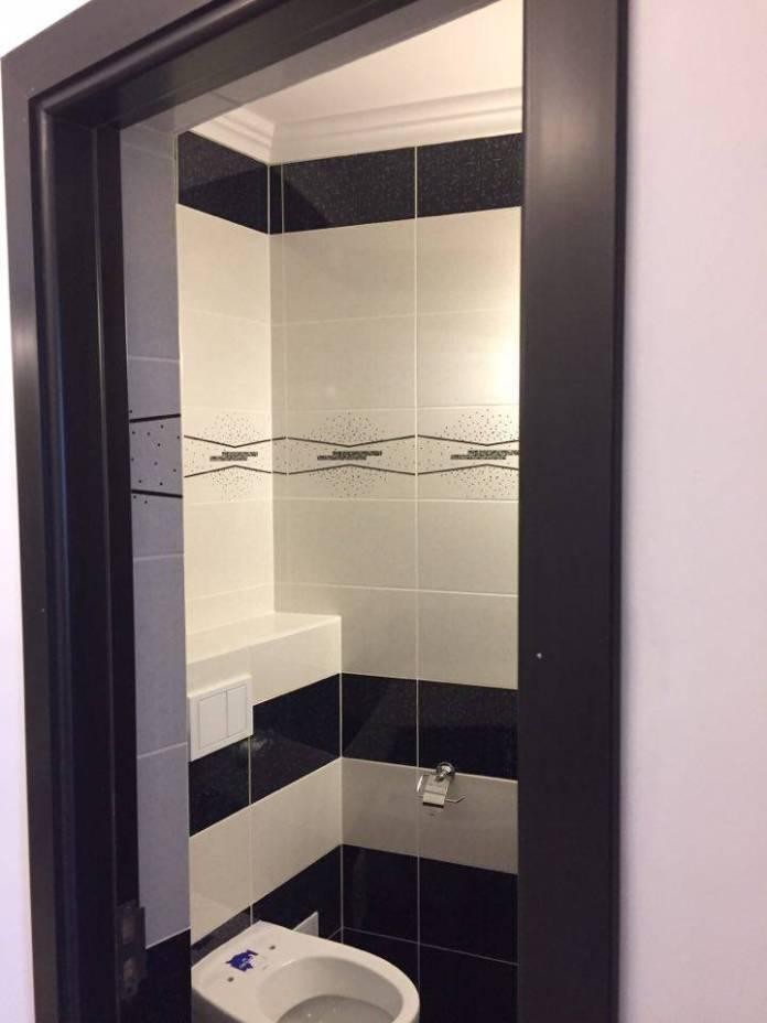 Preturi pentru renovare apartament 4 camere in 2018 - Cele mai frumoase bai amenajate de firma Total Design - Renovari Bucuresti