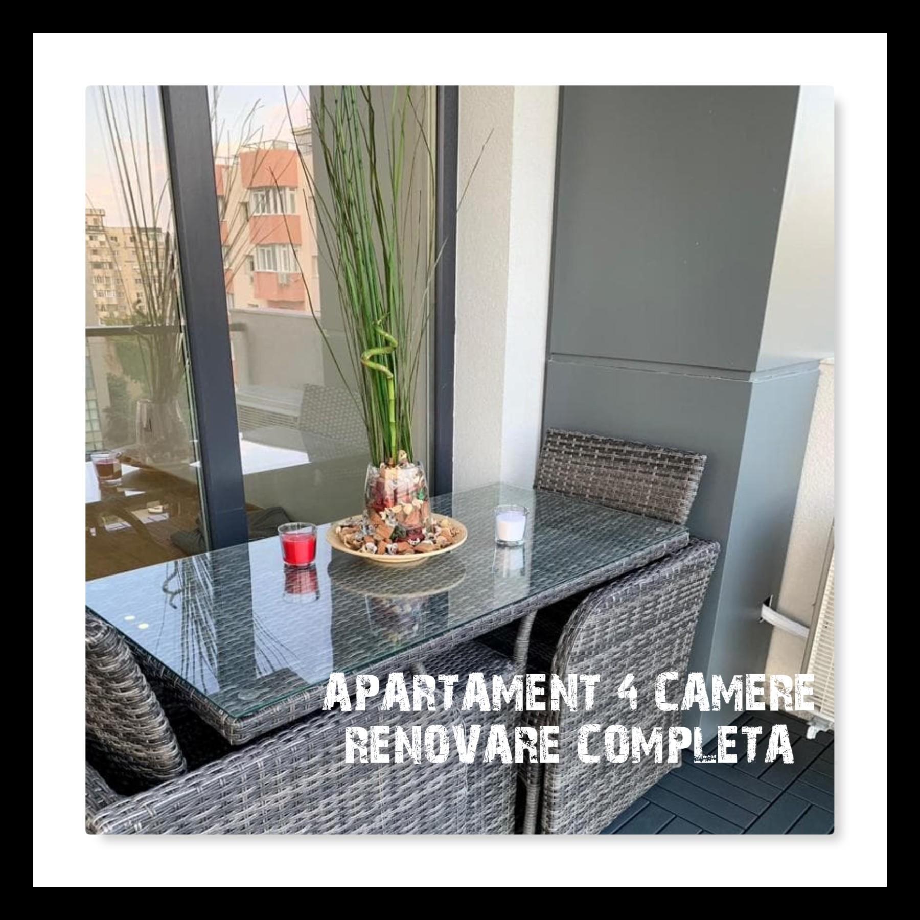 Vezi cum ne ocupa de amenajarea apartamentului tau