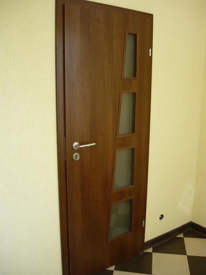 poze design interior apartamente 4 - Montarea usilor de interior - Etape ce trebuie parcurse si sfaturi utile