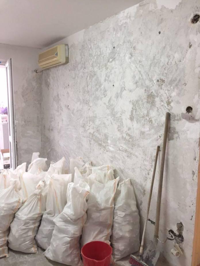 termen execuţie renovare apartament, deviz defalcat pentru amenajarea unui apartament cu 2, 3, 4 camere, preţuri 2018, amenajări.