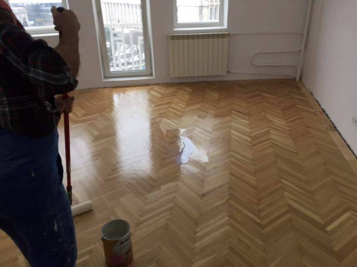 1 7 - Renovare apartament cu 2-3 camere