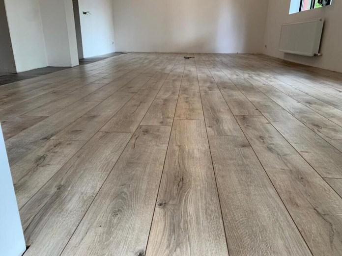 Preturi montaj parchet dupa renovarea apartamentului