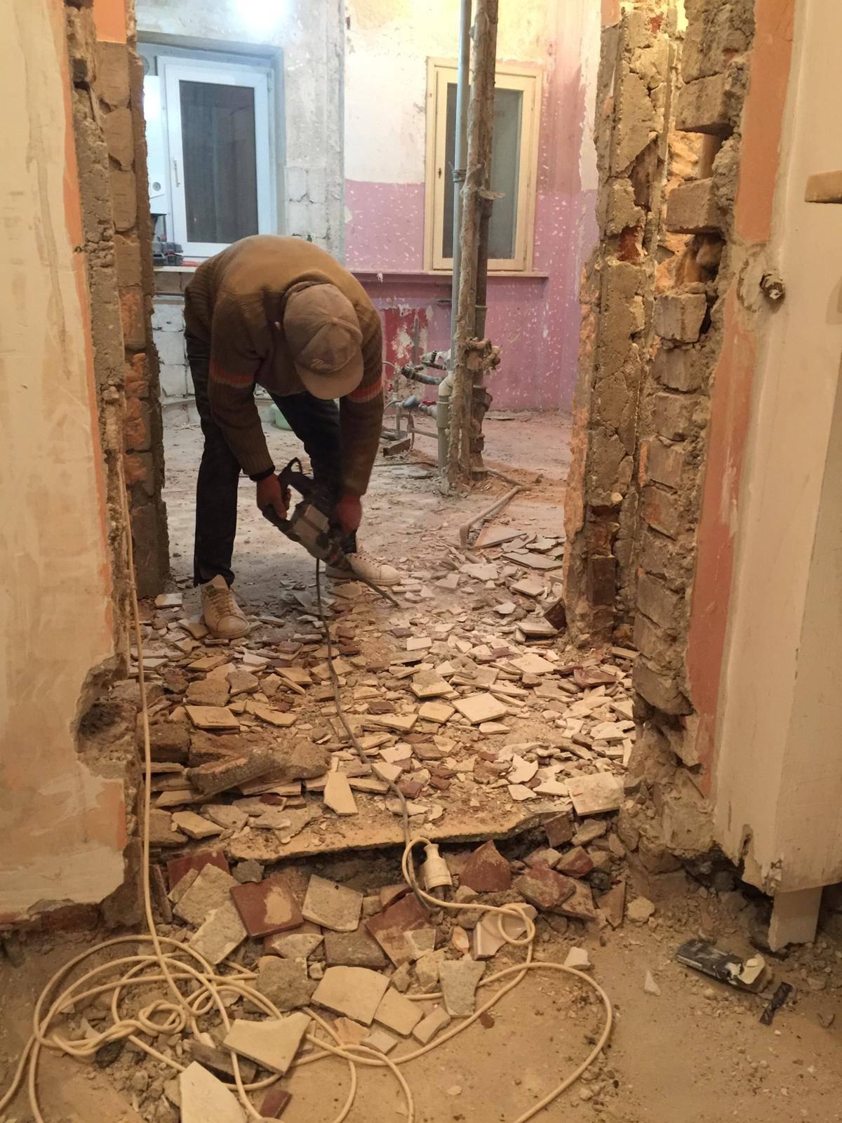 Renovari interioare la cheie pentru apartamente