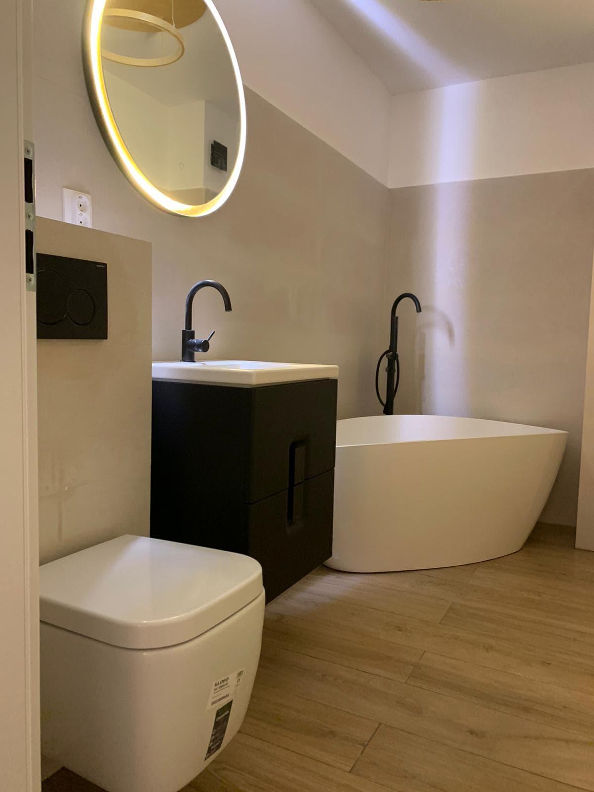 Amenajarea completă – proiect amenajare apartament 3 camere