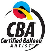Total Party uses a Qualatex Certified Balloon Artists
