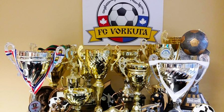 FC Vorkuta to Join the CSL in 2017?