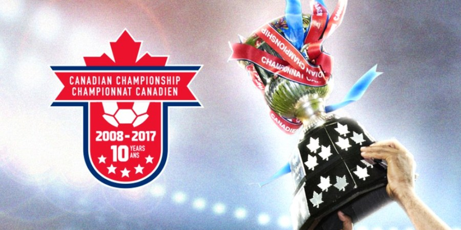 Canadian Championship to Include League1 and PLSQ Champions