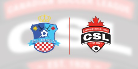 Royal Toronto FC Latest Expansion Team in CSL