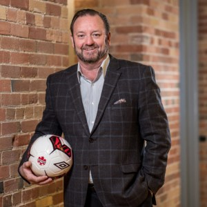 CPL Name David Clanachan as First League Commissioner