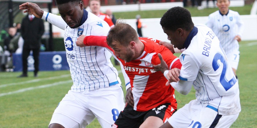 CPL Week 3: Cavalry FC On Top After Al Classico