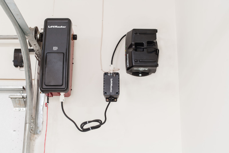 Image Result For How To Replace Battery In Liftmaster Garage Door Opener Remote