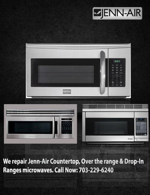 all jenn air appliances repair techs