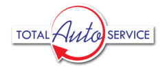 Total Auto Service. For all your vehicle's needs.