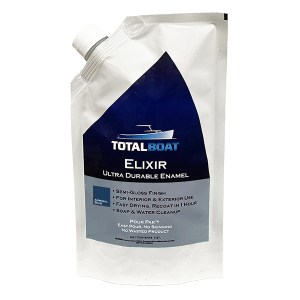 TotalBoat Elixir Admiral Blue Quart
