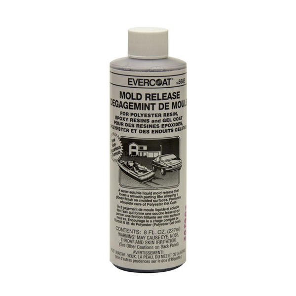Polyvinyl Alcohol (PVA) Mold Release & Air Dry Agent