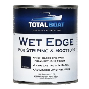 Wet Edge Topside Paint