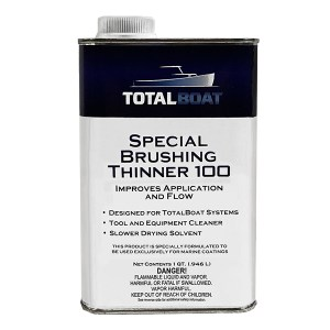 Special Brushing Thinner 100