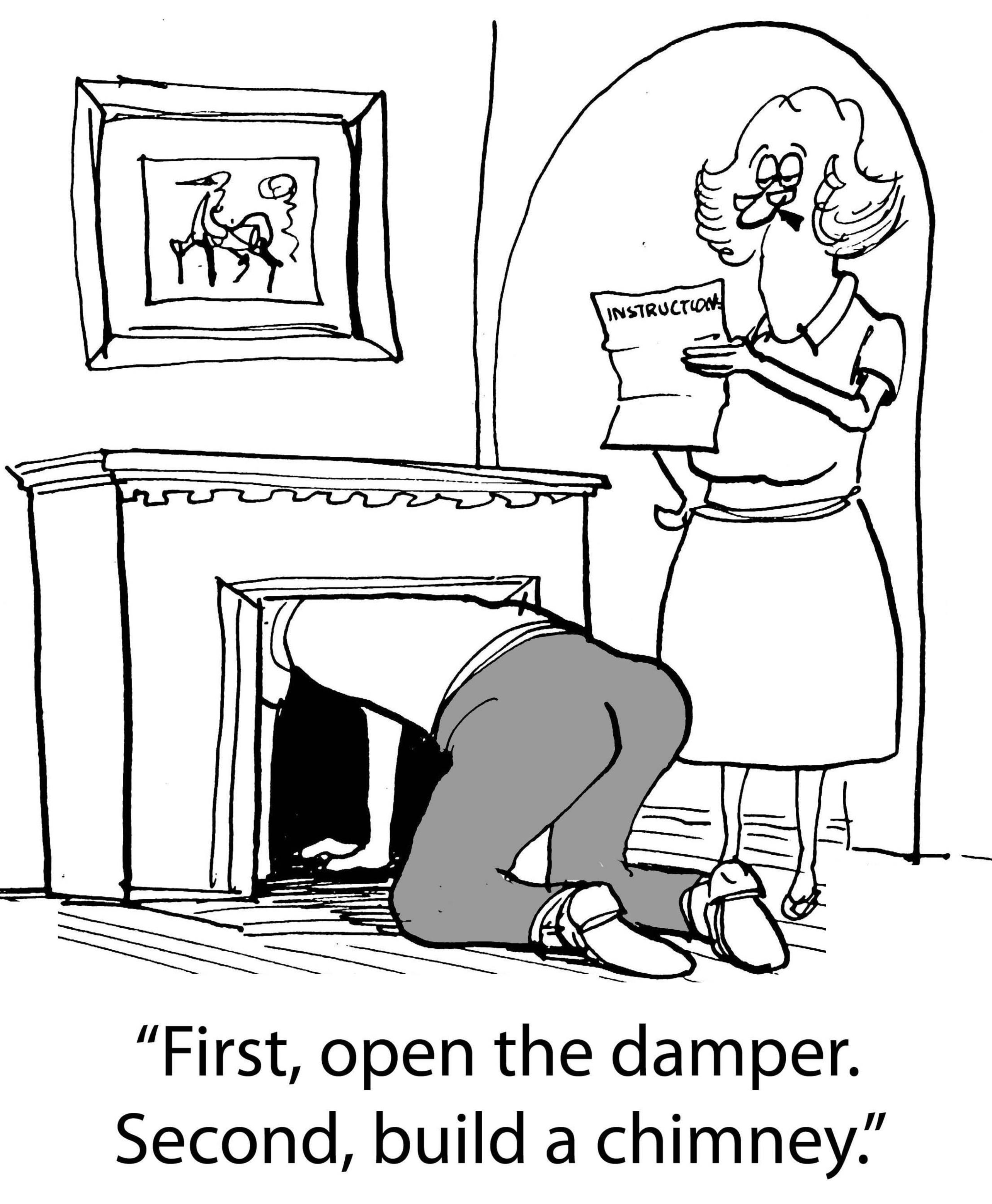 Chimney Damper And Types