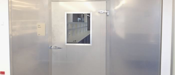 Commercial Coolroom consultation and advice