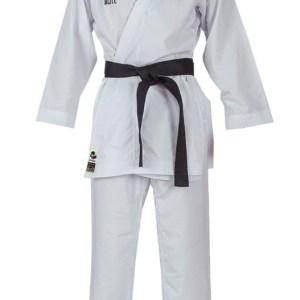 Shuhari WKF Approved Karate Suit 8oz