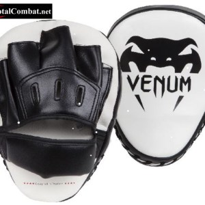 Venum Ice curved focus pads