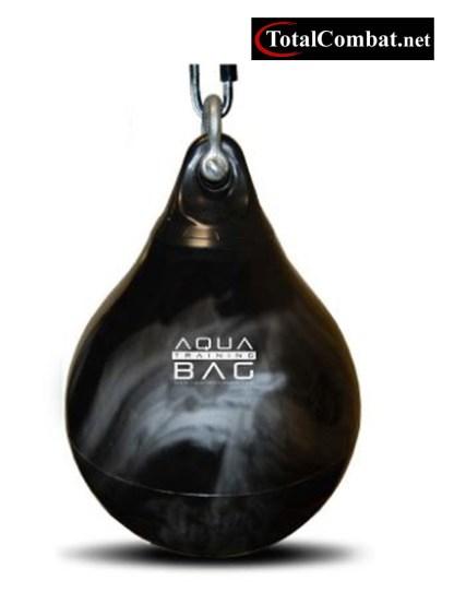 aqua punch bag