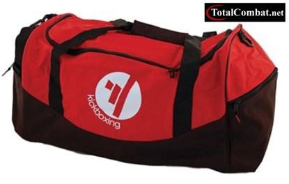 Martial Arts Gym Bag