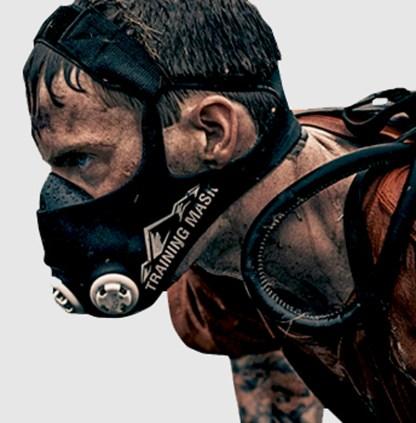 Elevation Training Mask 2:0