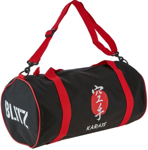 karate drum bag totalcombat