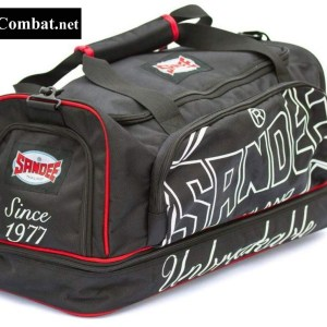 Sandee Large Heavy Duty Rip Stop Gym Sports Bag