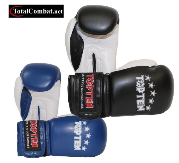Top Ten NB II Boxing Gloves