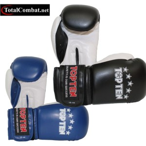 Top Ten NB II Boxing Gloves