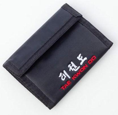 martial art wallets