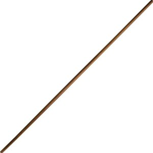 Wooden Tapered Bo Staff