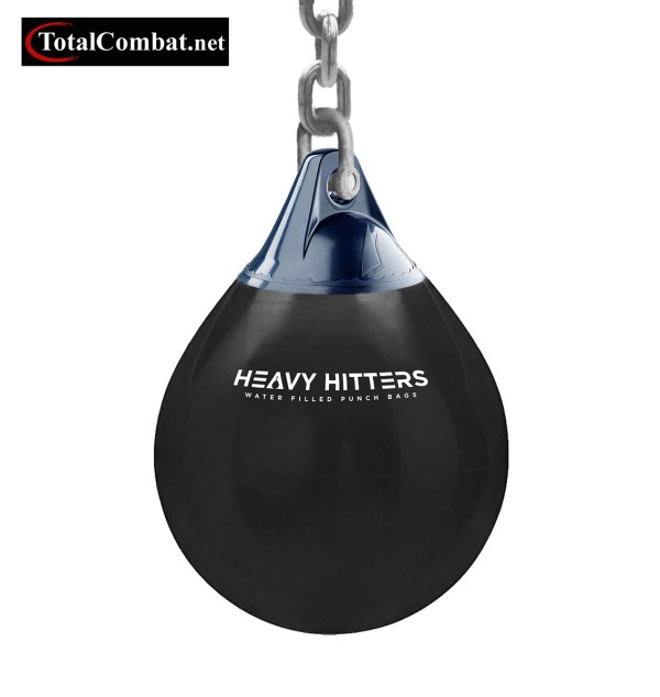 water filled punch bag