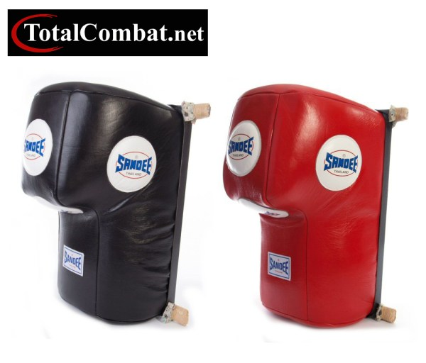 sandee wall unit punch kick target totalcombat
