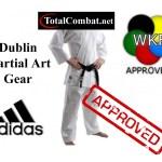 Martial Art Gear Dublin