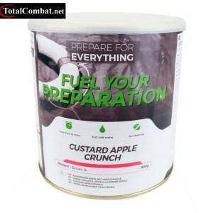 Freeze Dried Tin Custard Apple Crunch