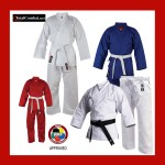 Karate Suits Ireland