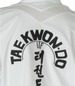 Taekwondo Suits