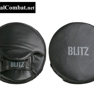 deluxe circular focus pads at TotalCombat