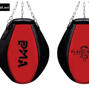 Elite Hanging Wrecking Punch Bag
