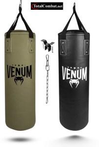 Venum origins punch bag