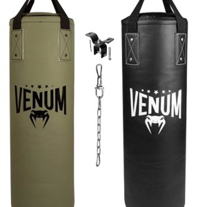 Venum origins punch bag