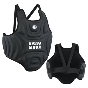 Chest Guards and Body Armour