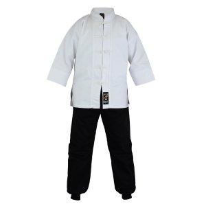 Kung Fu Mix Uniforms