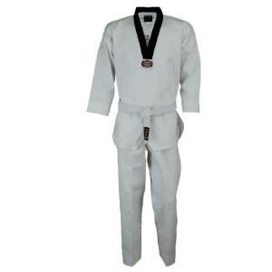 Taekwondo Uniforms and Trousers