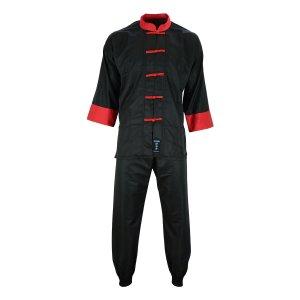 Traditional Kung Fu Uniforms