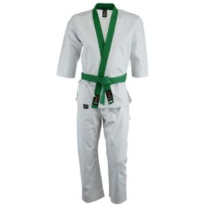Tang Soo Do Uniforms And Equipment